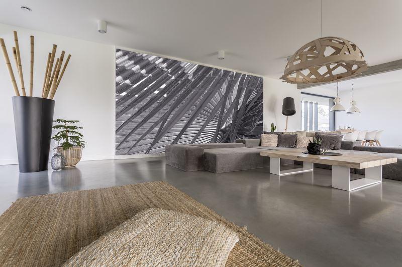 Beton polerowany dekoracyjny - opinie, ceny, zastosowanie 3