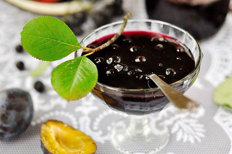 Przetwory z aronii - dżem, konfitura, sok i inne – przepisy i pomysły 2