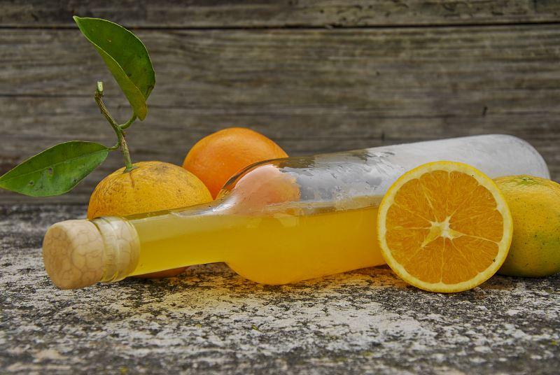 Nalewka z pomarańczy na wódce i spirytusie – najlepsze przepisy krok po kroku 2
