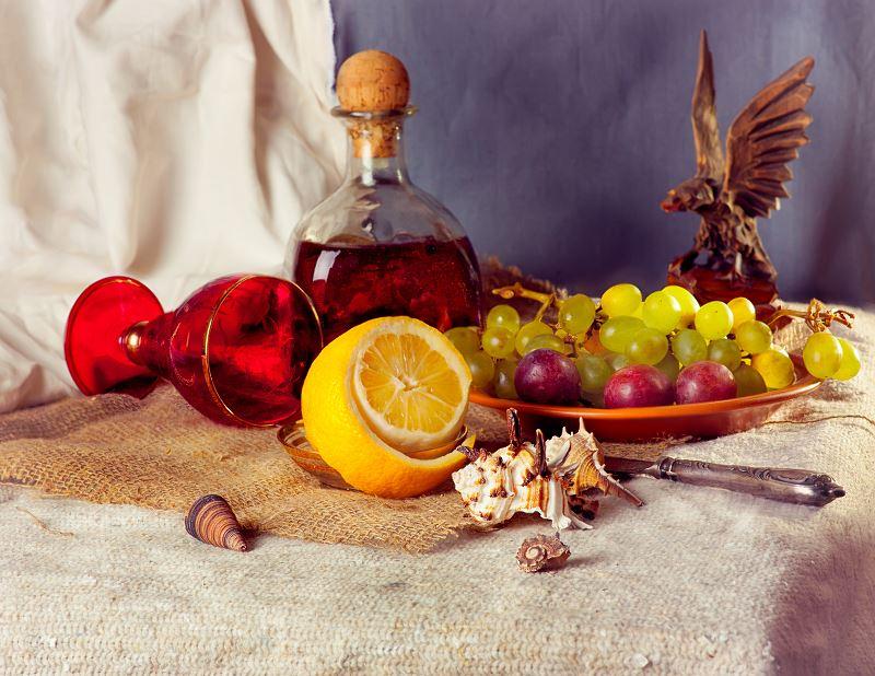 Nalewka z winogron - przepisy i wykonanie krok po kroku 2