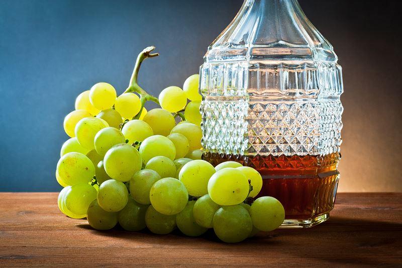 Nalewka z winogron - przepisy i wykonanie krok po kroku 3