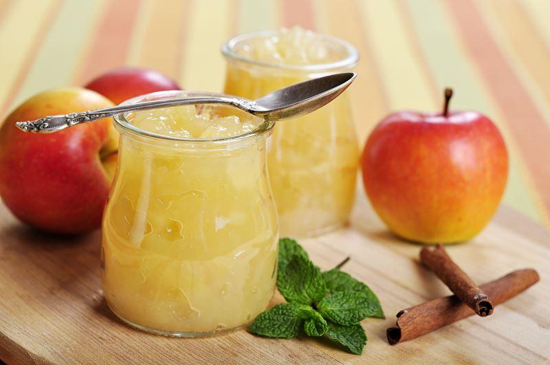 Przetwory z jabłek na zimę – przepisy i pomysły na przygotowanie jabłek 2