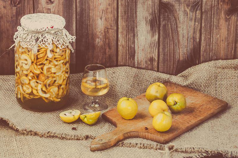 Przetwory z pigwowca - najlepsze przepisy na dżem, konfiturę i inne przetwory z owoców pigwowca 2