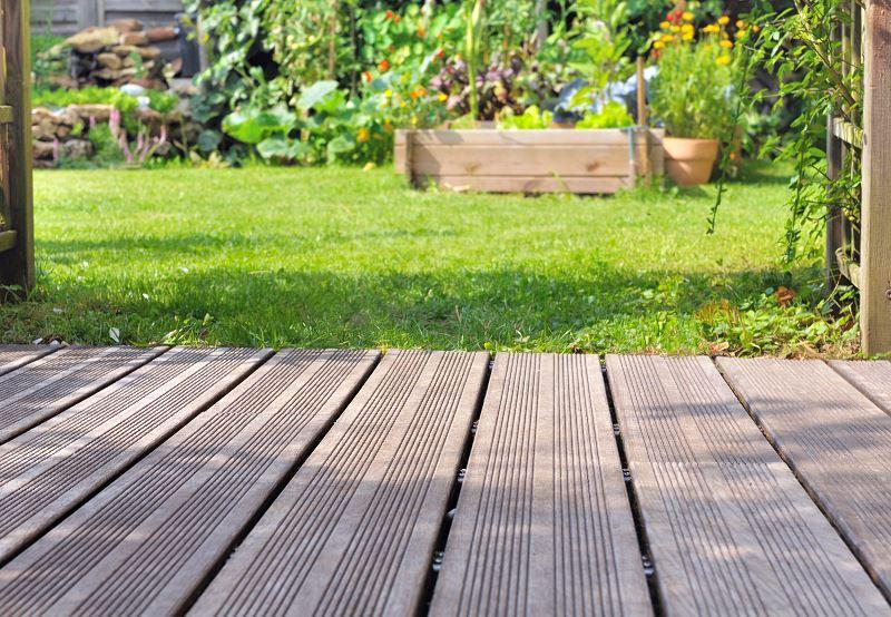 Tarasy drewniane - aranżacje, ceny, opinie, możliwości, porady 2