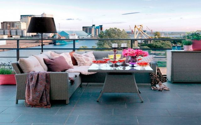 Ergonomiczne meble w ogrodzie – połącz przyjemne z pożytecznym