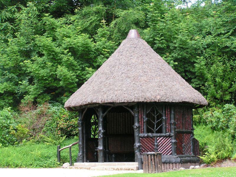 Budowa Altany Ogrodowej Wymogi Prawne I Koszty