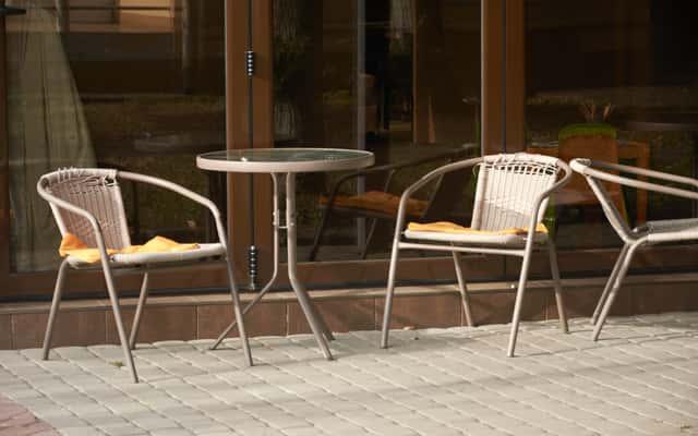 Aluminiowe meble ogrodowe - porównanie ofert sklepów, ceny, opinie, porady