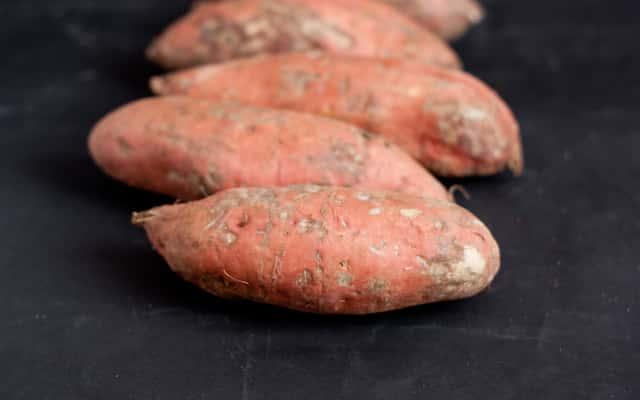 Bataty – uprawa w ogrodzie słodkich ziemniaków krok po kroku