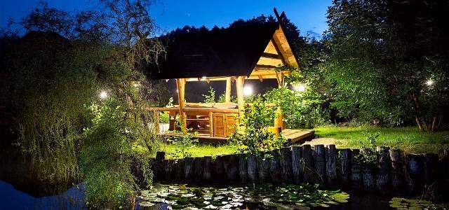 Drewniane altany ogrodowe - przeczytaj, zanim wybierzesz!