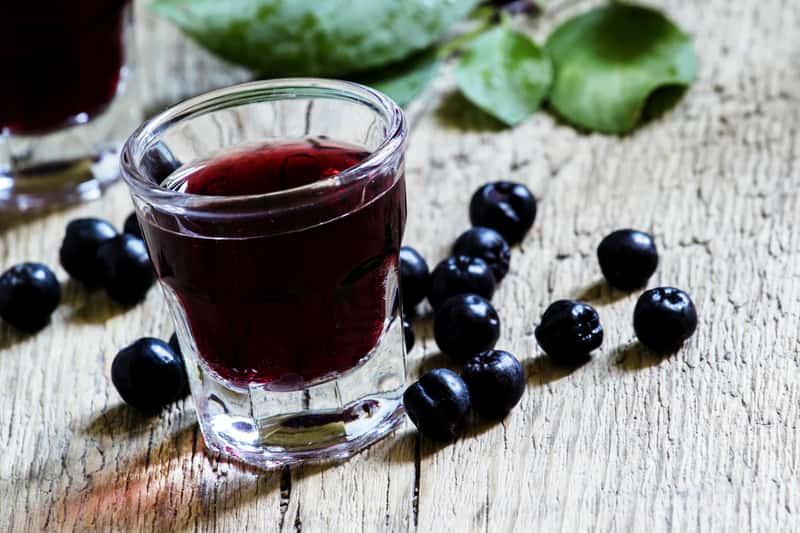 Właściwości aronii - odżywcze, lecznicze, popularne zastosowanie i działanie