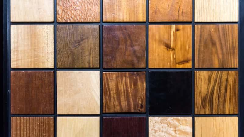Drewno egzotyczne – rodzaje, ceny, zastosowanie w domu i ogrodzie