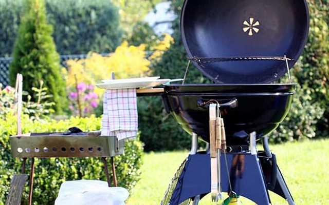 Jak się przygotować do sezonu grillowego?