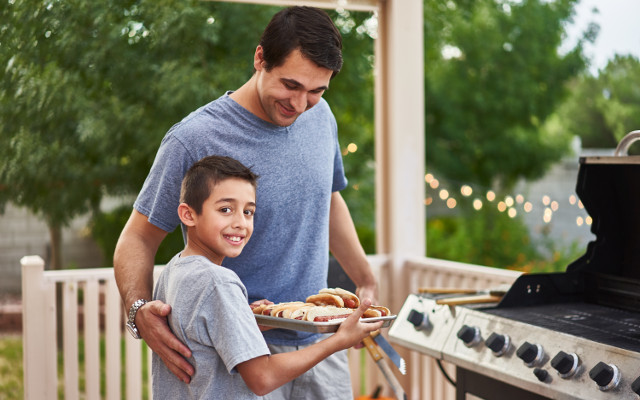 Grille gazowe Köler - dlaczego warto wybrać? Porady, wskazówki i kulinarne inspiracje