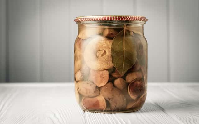 Jak przyrządzić grzyby w occie? Zobacz nasz poradnik krok po kroku