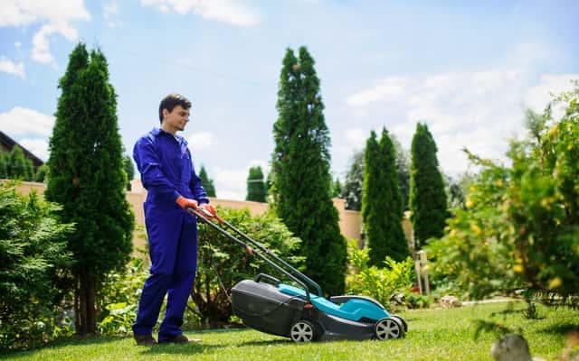 Kosiarka do trawy - spalinowa czy elektryczna? Sprawdzamy zalety i wady
