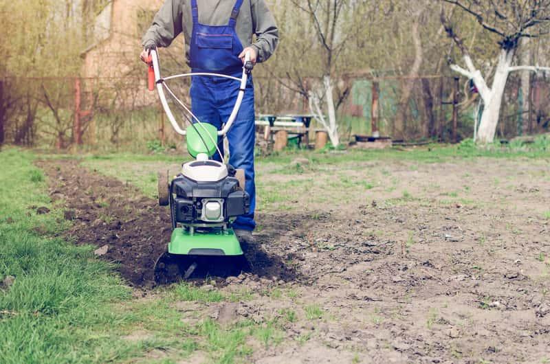 Kultywator ogrodowy - rodzaje, zastosowanie, ceny, polecane modele
