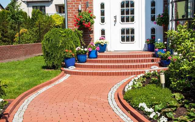Gdzie znaleźć idealne projekty ogrodów przydomowych?