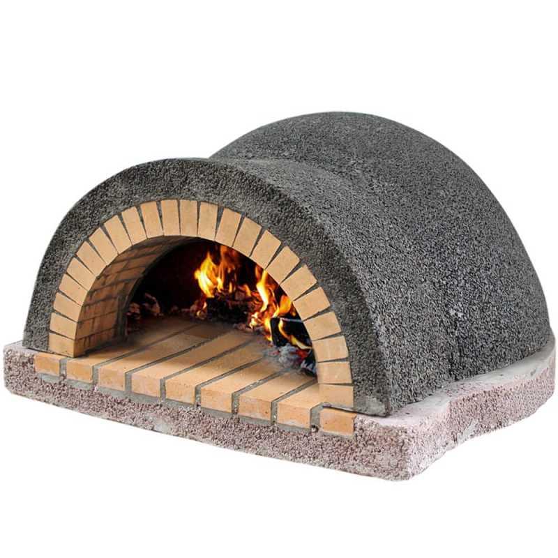 ogrodowy piec do pizzy i chleba