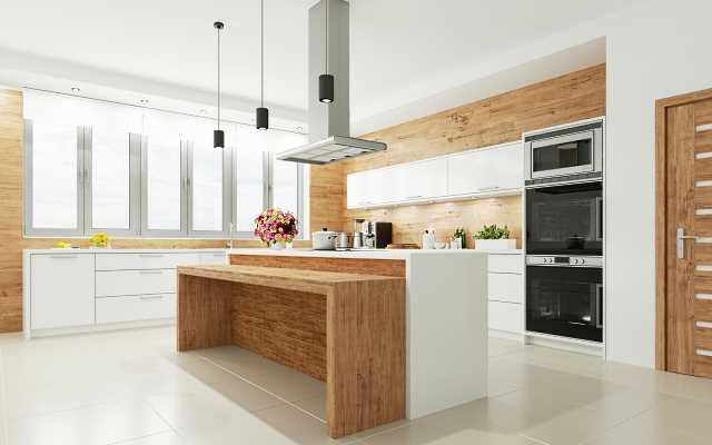 Płytki ceramiczne w kuchni i łazience – jakimi cechami powinny się wyróżniać?