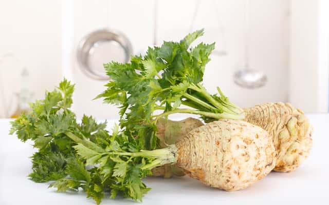 Seler w ogrodzie - sadzenie, uprawa, pielęgnacja, właściwości odżywcze