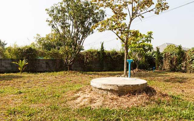 Szamba betonowe — bezodpływowe zbiorniki na nieczystości, którym można zaufać