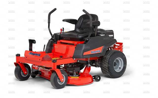 Traktorki o zerowym promieniu skrętu Cedrus - rodzaje, ceny, opinie, przegląd oferty