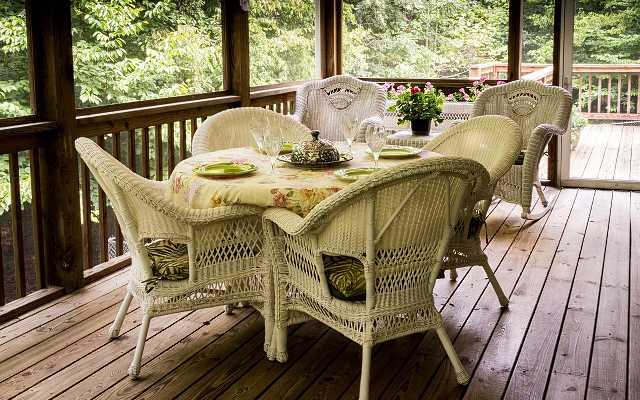 Jak urządzić taras lub balkon
