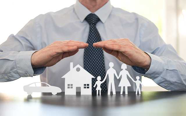 Jak wybrać ubezpieczenie domu z ogrodem?