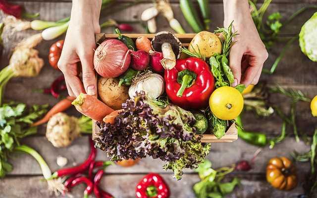 Dlaczego warzywa są tak ważne dla naszego organizmu?