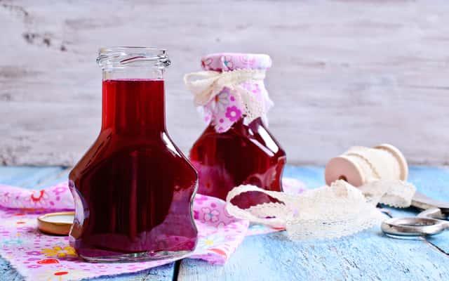 Wino z derenia - praktyczny przepis krok po kroku - wypróbuj go!