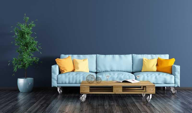 Sklep z meblami z palet, czyli gdzie kupować modne meble z palet drewnianych, polecane produkty wraz z cenami