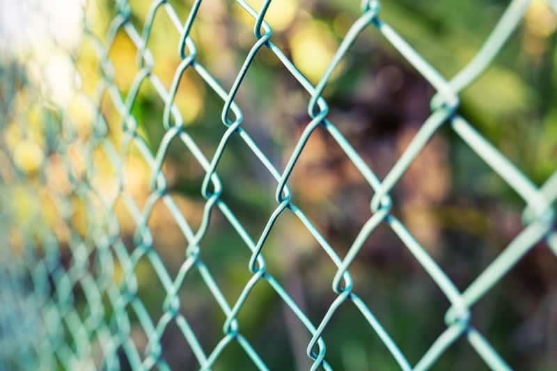Płot z siatki jako dobre rozwiązanie na tymczasowe i trwałe ogrodzenie, ceny, rodzaje, sposób montażu, zastosowanie - porady