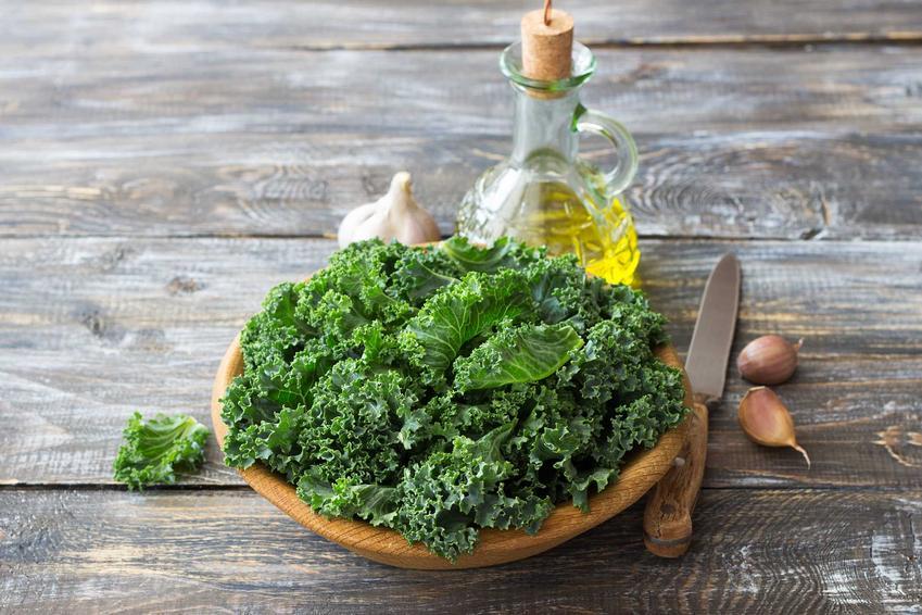Potrawy z jarmużu są zdrowe i smaczne. Poznaj najlepsze przepisy na dania z jarmużu i dowiedz się, jak przygotowywać to warzywo.