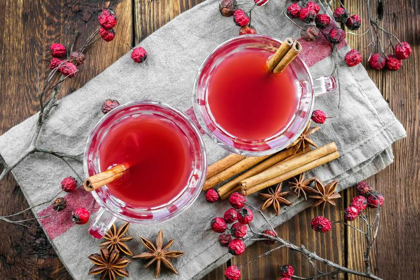 Wino z suszonego głogu i suszone owoce głogu, a także najlepszy przepis na wino z głogu suszonego lub świeżego krok po kroku