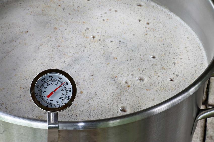 Ważne etapy produkcji piwa, czyli warzenie piwa oraz omówiony proces produkcji piwa w domu krok po kroku
