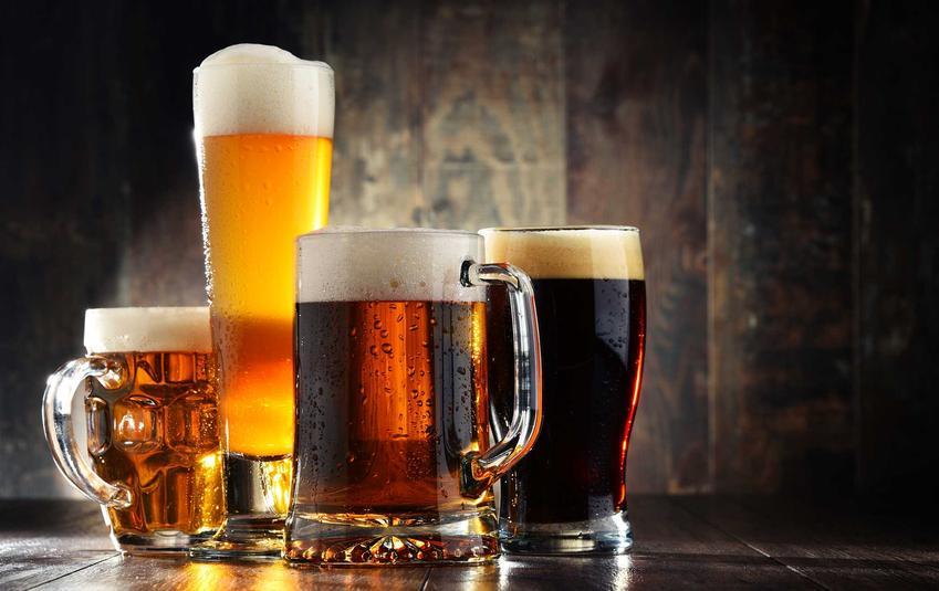 Piwo dolnej fermentacji oraz piwo górnej fermentacji, czyli fermantacja piwa i jej rodzaje wraz z omówieniem
