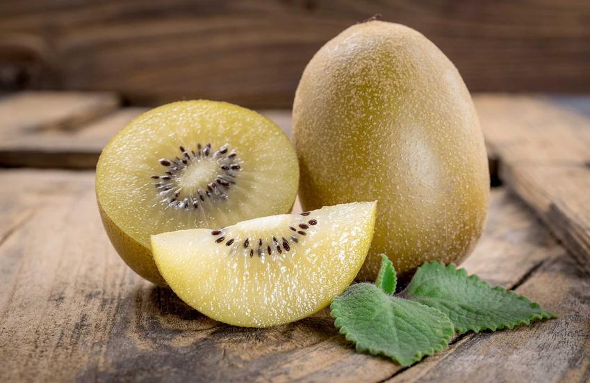 Agrest chiński lub inaczej kiwi oraz owoc aktindii chińskiej i jego pochodzenie z Nowej Zelandii oraz możliwa uprawa w Polsce