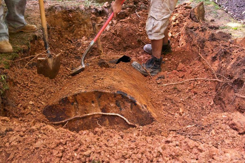 Rekultywacja gleby, a metody i sposoby rekultywacji gruntu oraz zanieczyszczenia i stopień degradacji gleby