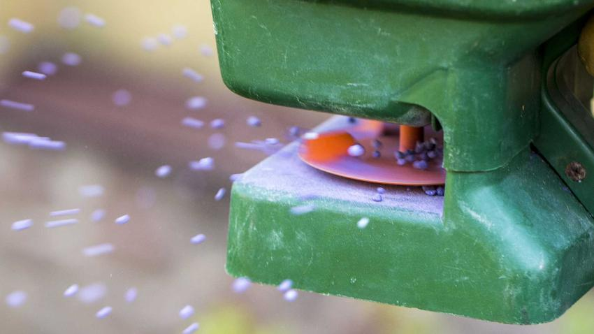 Rozsiewacz nawozów lub siewka do nawozu, czyli polecany rozrzutnik do nawozu, jego rodzaje, cena i opnie, zastosowanie