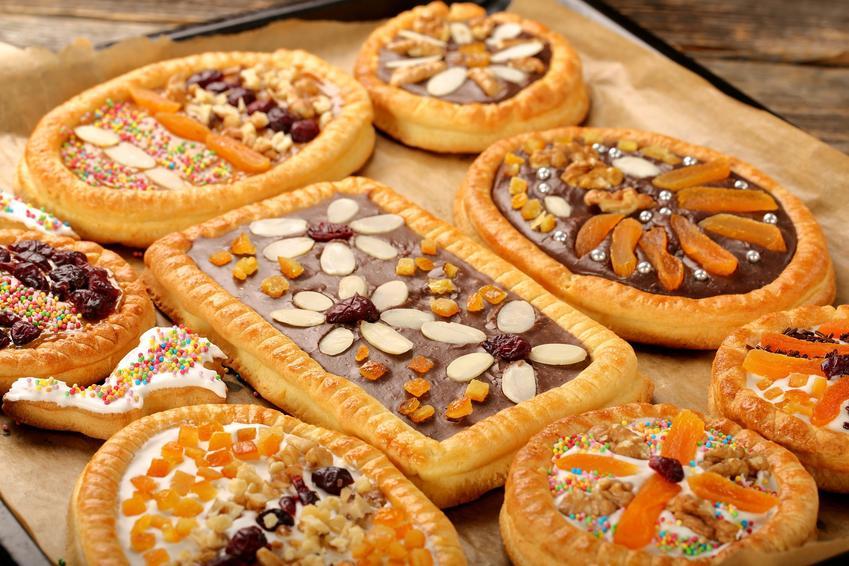 Mazurki wielkanocne i inne ciasta na wielkanoc, a także przepisy na wypieki
