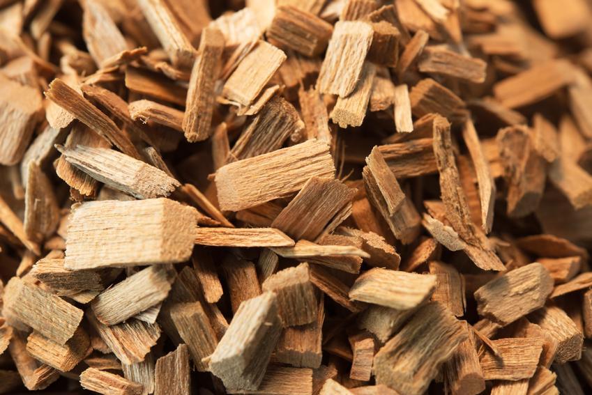 Zrębki drewna, czyli drewno wędzarnicze, a także porady jakie drewno do wędzenia wybrać