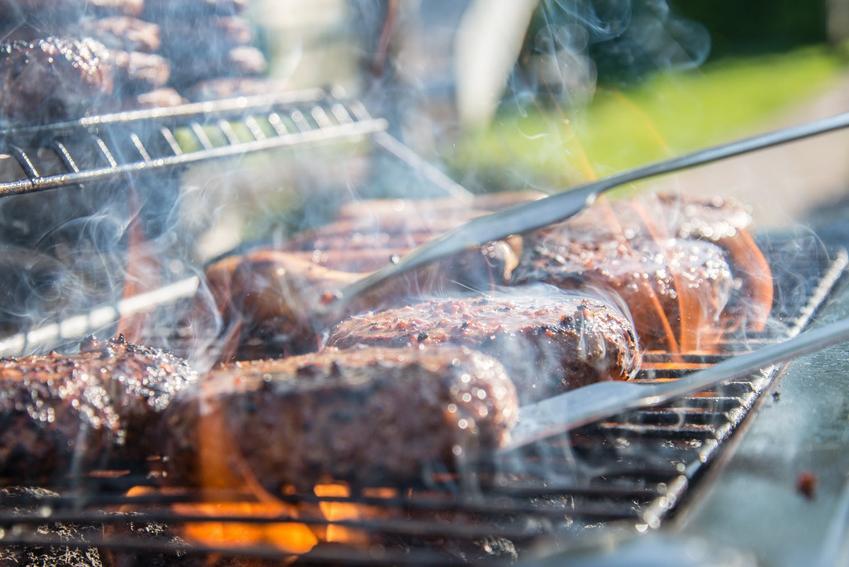 Na co zwrócić uwagę przed zakupem grilla ogrodowego?