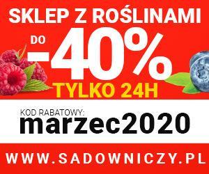 Kod rabatowy na sadowniczy.pl