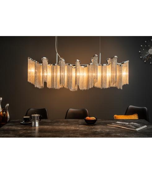 Funkcjonalna i designerska lampa wisząca – jak ją wybrać?