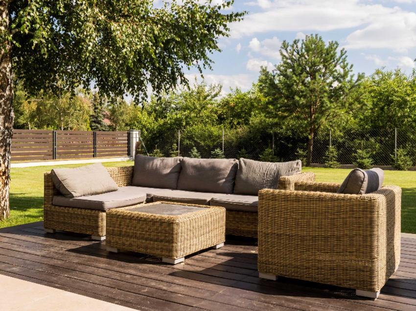 Przygotuj swój ogród na letni wypoczynek