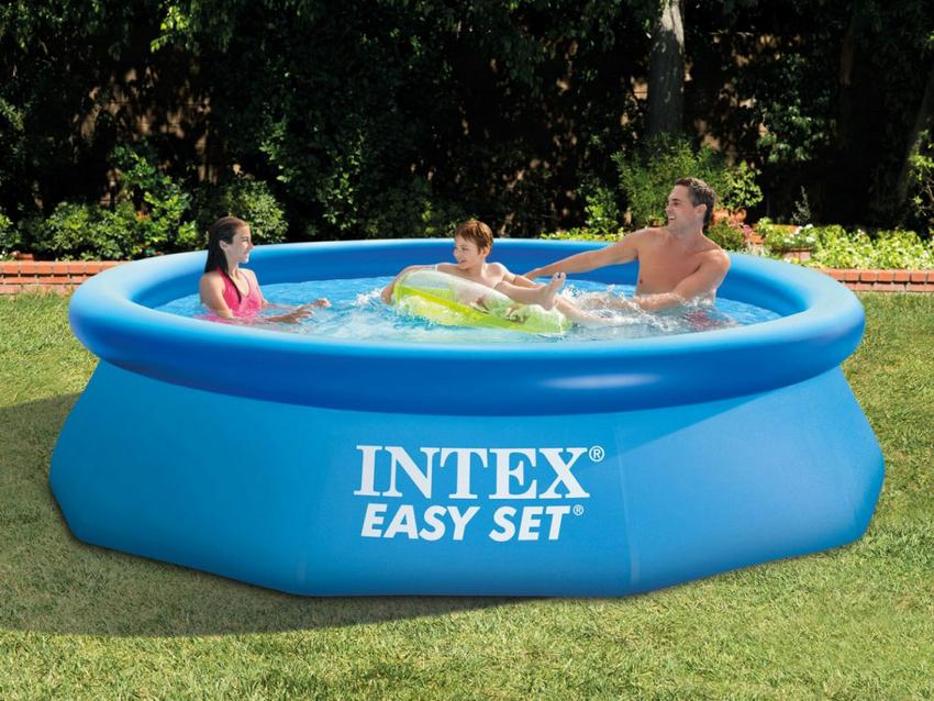 Wszystko, co warto wiedzieć o basenie rozporowym