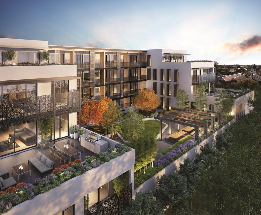 Prawie jak w domu - czy warto kupić mieszkanie z ogródkiem?