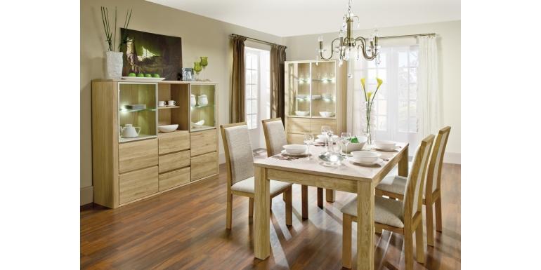 Meble drewniane – jaki rodzaj drewna wybrać?