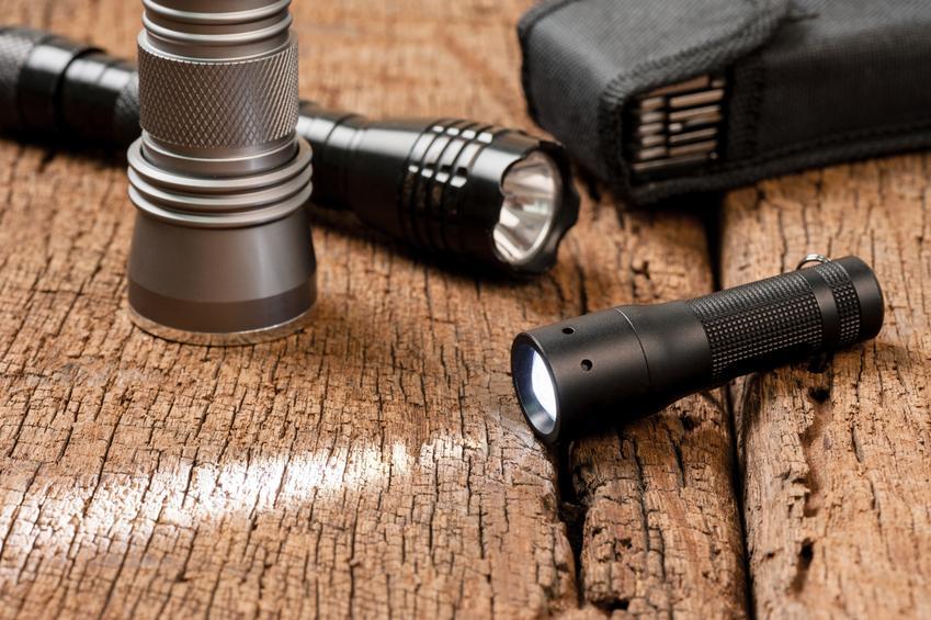 Co musisz wiedzieć, przed zakupem latarki?