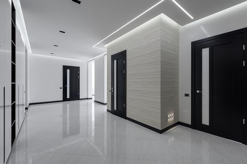 Panele ścienne 3D - aranżacje, inspiracje - jakie panele na ścianę wybrać?